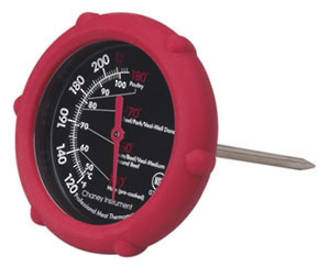 Meat Thermometer - Silicone Head 60°C to 87°C