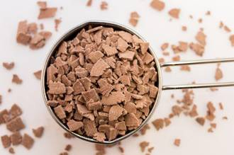 Chocolate Flakes -5kg bag