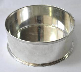 "Round Cake Tin 12.5cm or 5"" (Top Quality)"