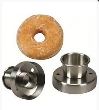 Doughnut Cutter 80MM