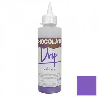 Chocolate Drip Purple Passion 250g - SOLD OUT