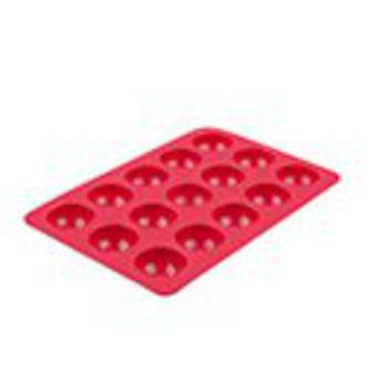 Silicone 15 Cup Small Dome Dessert Mould