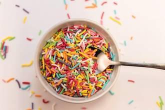 Sprinkles Rainbow (12.5kg bag)