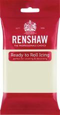 Renshaw Celebration (Cream/Off White) Icing 250g