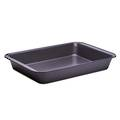 Oblong Cake Pan. Teflon Coated